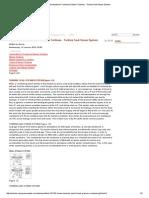 Introduction to Turbines & Steam Turbines - Turbine Seal-Steam System