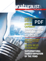 Supernaturalist Magazine June2014