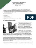 guía 4. Dictaduras en América Latina