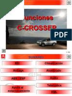 Funciones C Crosser