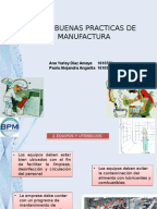 Procedimiento para selecci n evaluaci n y seguimiento de Manual de buenas practicas de manufactura pdf