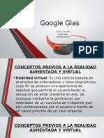 Google Glas