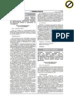 R.M. Nº 271-2015-MINEDU
