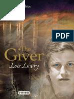 Lowry Lois - El Dador 4 - El Hijo