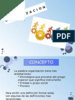 Presentacion-organizacion