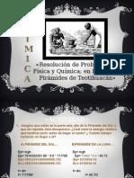 Teotihuacán - Química.pptx