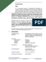 01.00 Resumen Ejecutivo _ ANDAMARCA