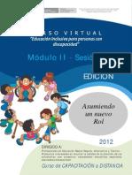 Estrategias de Trabajo Con Padres en La Escuela 2014