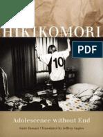 Saitou Tamaki - Hikikomori Systems