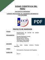 Proyecto Cecina