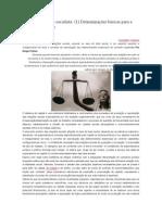 Direito e Transição Socialista 1 - Diego Polese