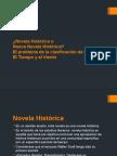 Presentación Literatura 2013