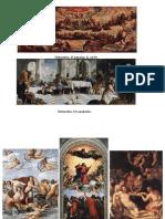 Pinturas Renacentista Imagenes