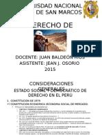 diapositivas derecho de minería