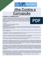 Cartilha Contra a Corrupção_UNODC