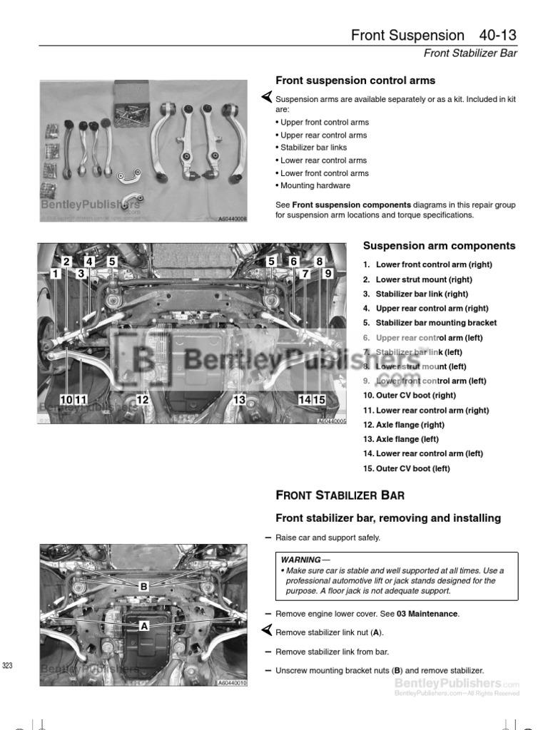 ... Array - service manual audi a6 c5 u2013 read ebooks online rh inod info
