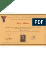 Brazil YMCA Diploma