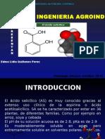 Ácido Salicílico