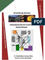 130561044 Organizacion de Plantas Industriales PDF