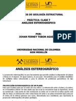 3.AnalisisEstereografico