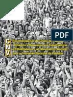 Comissão Nacional Da Verdade - Recomendações Do GT Trabalhadores