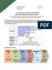 2015 OAS_RIT PAEC Announcement