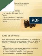 Expo Envases de Vidrio