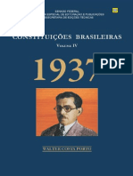 Constituicoes Brasileiras v4 1937