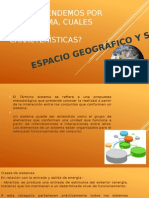 Geosistema (generalidades)