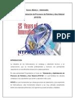 APLICACIÓN DE SIMULADORES PARA EL DISEÑO DE PROCESOS DE PETRÓLEO Y GAS NATURAL.doc