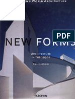 Taschen - New Forms Architecture in the 1990s
