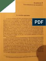 Historia Contemporánea de Chile III. Pág. 11 - 35