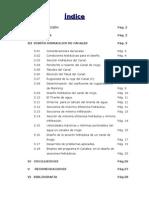Capitulo III - Diseño Hidraulico de Canales (Parte 1)