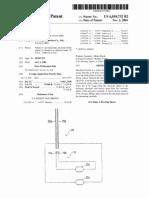 Us 6810732  Patente