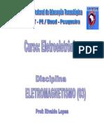 03 - Aula de Introdução sobre Eletromagnetismo - parte 3