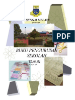 2015 Buku Pengurusan Sekolah