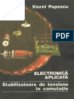 Electronica Aplicata