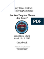 TP Camporee Leader Guide 2015