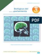 Guía 3 - Bases Biológicos Del Comportamiento