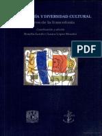Lendo y López Morales - Francofonía y Diversidad Cultural