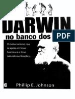 Darwin No Banco Dos Reus