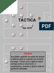 Apuntes de Tactica