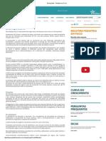 Bronquiolite - Pediatria Em Foco