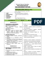 Program.Computación 2013 2°