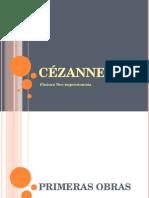 Paul Cézanne - Obras