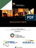 Simplificación de Trámites Sector Eléctrico-1