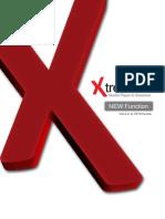 Xtreamer Jukebox User Manual