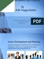 career development and planningmay