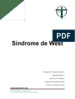 Síndrome de West Listo
