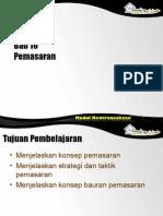 Bab 10 Pemasaran.ppt